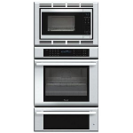Built-In Wall Ovens