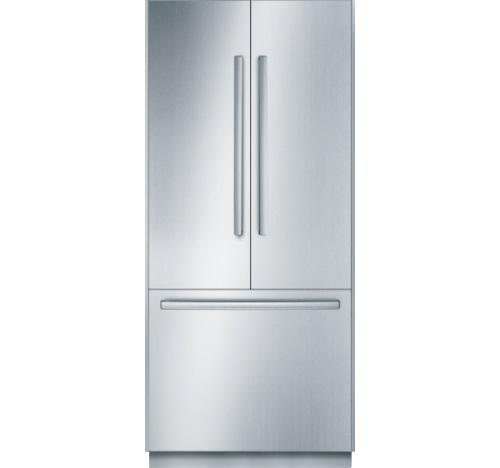 "Bosch 36"" Benchmark Series Built-In Refrigerator"