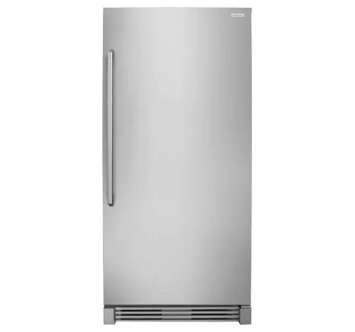 "Electrolux 32"" 19CF All Refrigerator, Counter DepthW/Glass Shelves and LED Lighting"