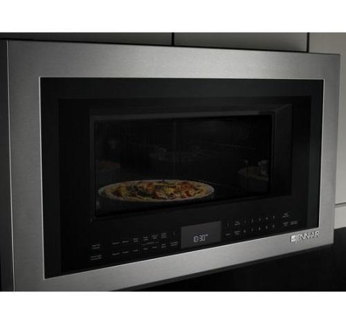 30 Inch Over The Range Microwave Convection Oven: Jenn-Air® 30-Inch Over-the-Range Microwave Oven With