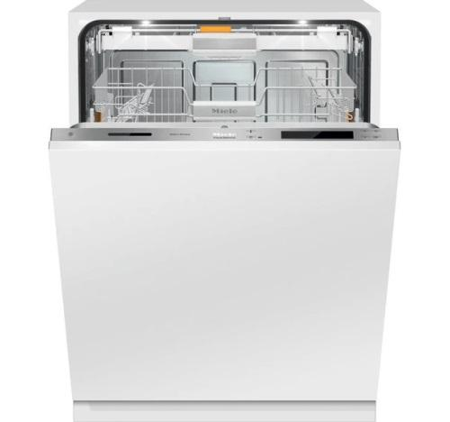 Miele Futura Diamond Dishwasher W/Knock2Open Feature