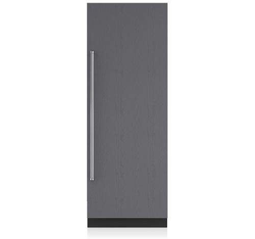 "Sub-Zero 30"" Integrated Column All Refrigerator"