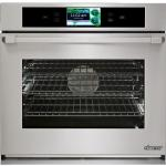 "Dacor Discovery iQ 30"" Single Wall Oven - Stainless Steel"
