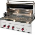 "Wolf 42"" Outdoor Gas Grill"